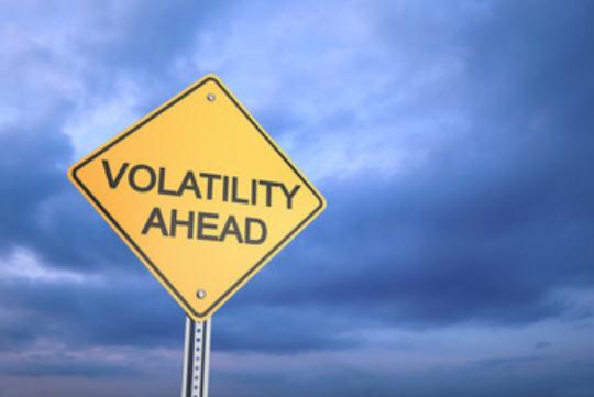 Stock Market volatility ahead